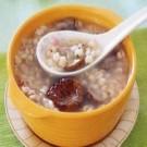 板栗薏米粥
